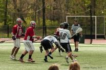 2013 EHT JV Lacrosse