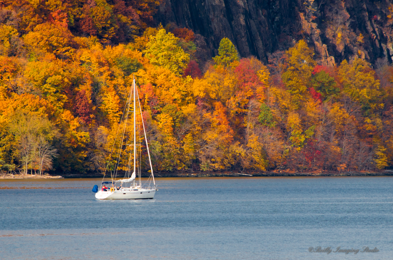 Hudson River Fall Foliage Cruise 7-7  Dave Reillys Place
