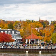 Hudson River Fall Foliage Cruise 2013