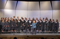 EHT High School Winter Chorale 2013